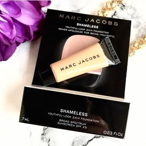 🆕 NEW✨ Marc Jacobs SHAMELESS Youthful Look